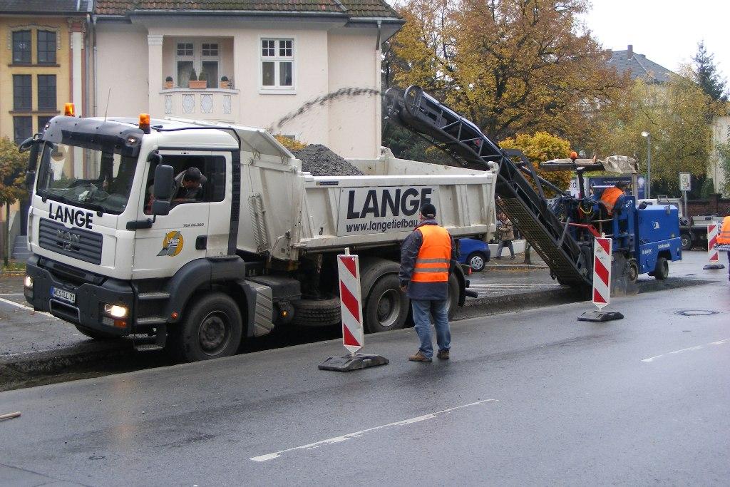 asphaltreparatur